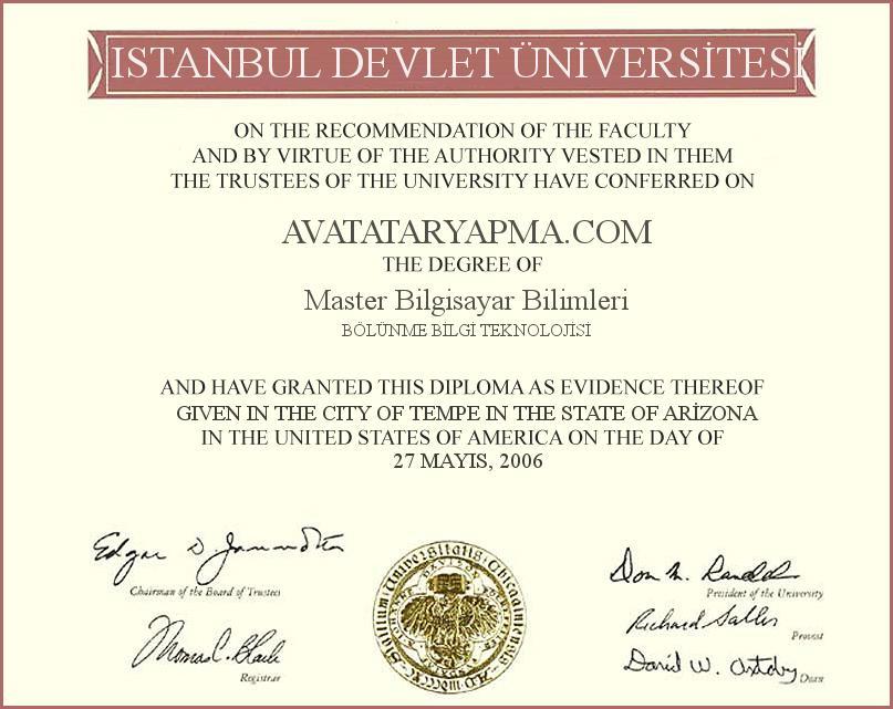 diploma-generator