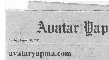gazete-uzerine-yazi-yazma