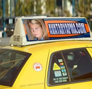 resmini-taksi-uzerine-koy